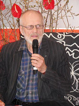 Jüri Arrak - Jüri Arrak in 2010