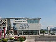 Von der Industrie- zur Kulturstadt durch Kunst- und Kulturmaßnahmen: Das Ars Electronica Center