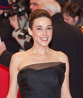 Kosovar-Albanian actress