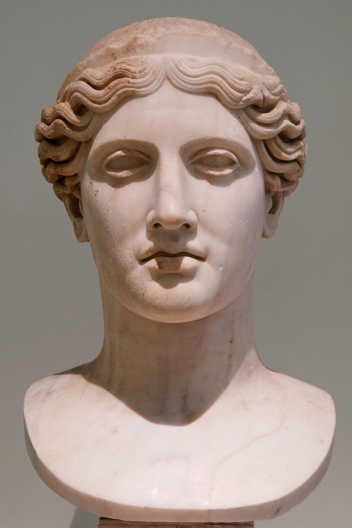 Hera Farnese - Wikipedia
