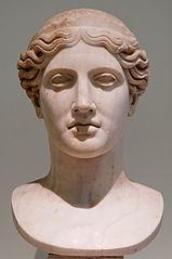 Hera Farnese