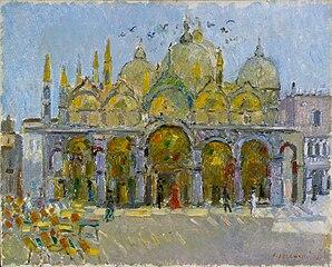 Saint Mark's Venice