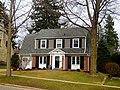 Arthur ^ Margaret Olson Residence - panoramio.jpg