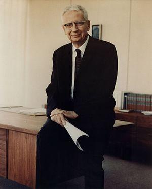 Arthur A. Collins - Image: Arthur A Collins circa 1970