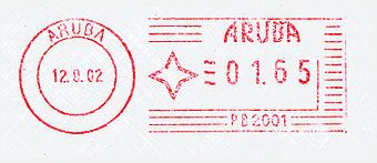 Aruba stamp type A3.jpg