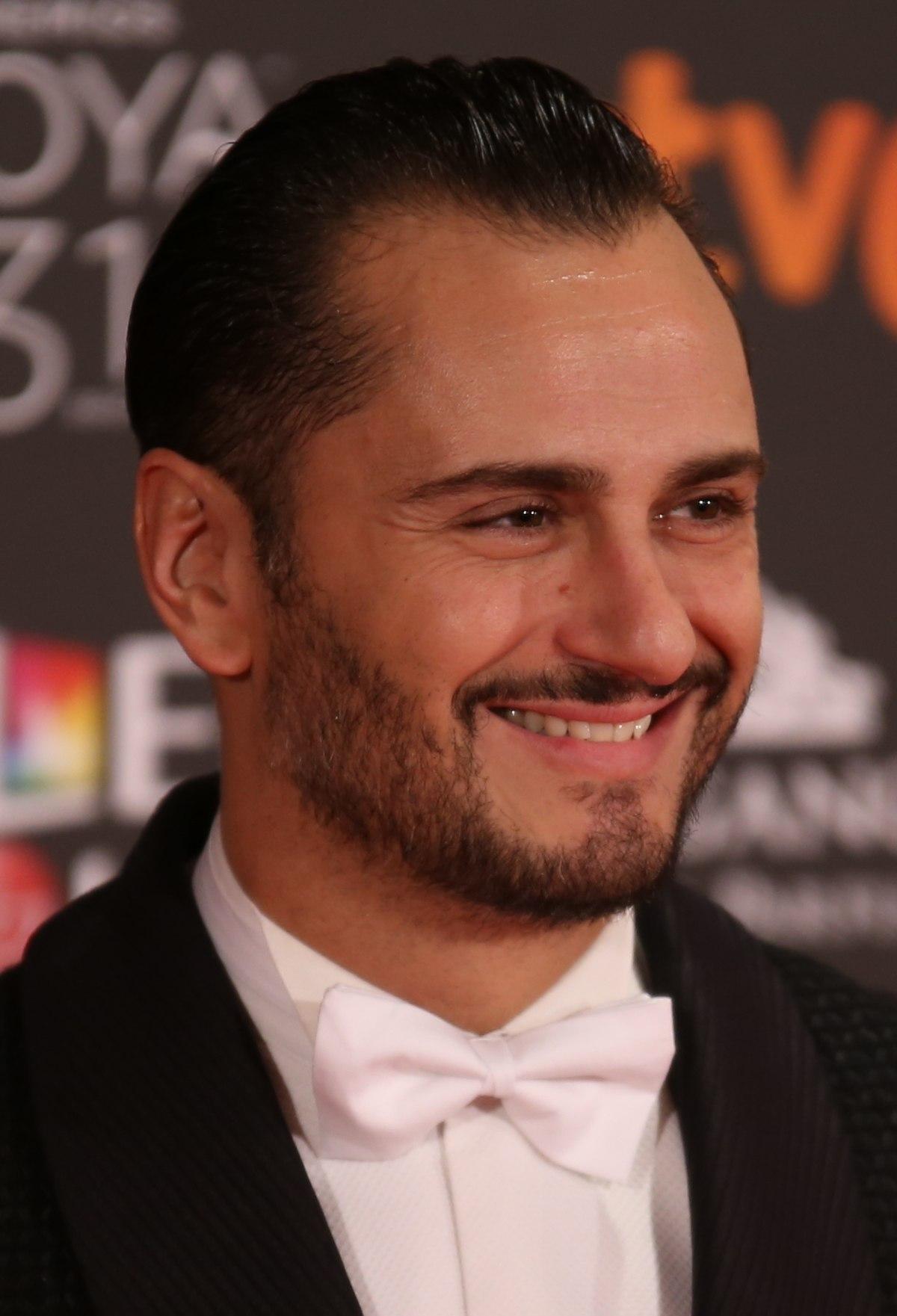 Asier Actor Porno Gay Español asier etxeandia - wikipedia