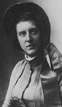 Atelier Nadar - Catherine Booth (1829-1890), Mitbegründerin der Heilsarmee (Zeno Fotografie).jpg