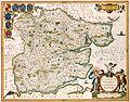 Atlas Van der Hagen-KW1049B11 024-ESSEXIAE DESCRIPTIO. The DESCRIPTION of ESSEX.jpeg