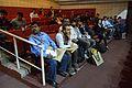 Attendees - Inaugural Function - Bengali Wikipedia 10th Anniversary Celebration - Jadavpur University - Kolkata 2015-01-09 2674.JPG