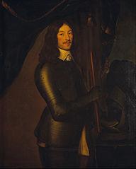 Portrait of James Graham, 1st Marquess of Montrose