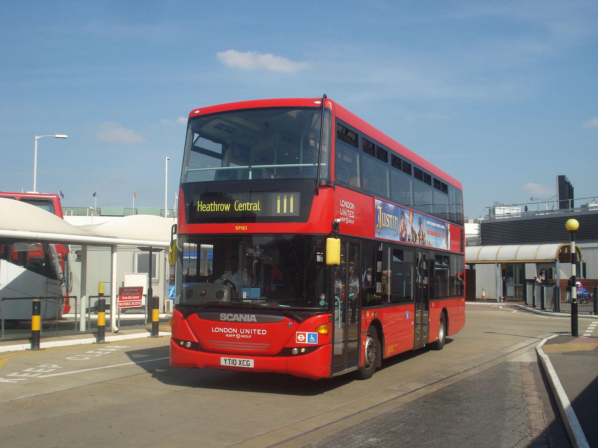 FOCUS TRANSPORT: LONDON BUS FLEET EMISSIONS |London Transit Buses