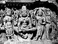 Aundha nagnath Shiv temple, hingoli, maharastra, India.jpg