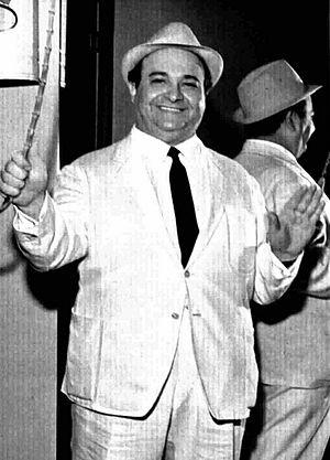 Aurelio Fierro - Aurelio Fierro in Radiocorriere magazine, 1968