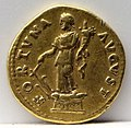 Aureo di vespasiano, 75-79 dc., roma.jpg