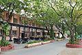 Aurobindo Bhavan - Main Administrative Building - Jadavpur University - Kolkata 2015-01-08 2401.JPG