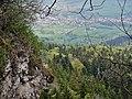 Ausblick vom Albtraufgängerweg beim Hörnle 956 m ü. NN - panoramio (2).jpg