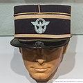 Ausstellung «Luxemburger in der Polizei des NS-Staates», Bloe Képi Gendarmerie, MP-101.jpg