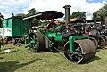 Aveling & Porter road roller 'Betsy' (15451022566).jpg
