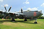 Avro Shackleton MR.3-3 WR977 (14584167436).jpg