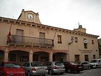 Ayuntamiento, San Pedro de Gaillos.JPG