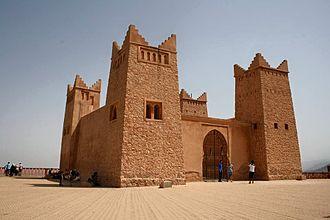 Béni Mellal-Khénifra - Béni Mellal fortress