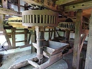 Bünzer Wassermühle, Mai 2018 07.jpg