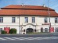 Běchovice, Stará pošta (01).jpg