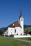 Kirche Grossteil (1844)