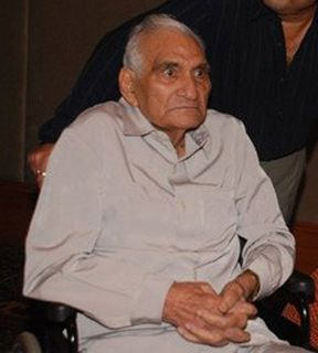 Baldev Raj Chopra Indian film director (1914–2008)