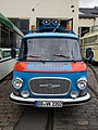 B1000 - DVB Dispatcherwagen blau - Straßenbahnmuseum Dresden.jpg
