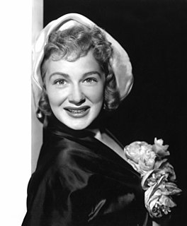 Betty Hutton American actress