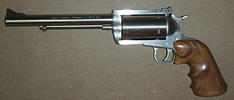 .45-70 - Magnum Research BFR in .45-70 govt