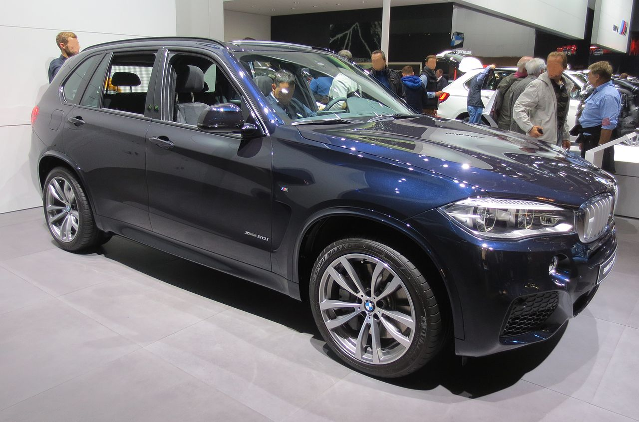 file bmw x5 f15 front jpg wikimedia commons. Black Bedroom Furniture Sets. Home Design Ideas