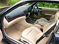 BMW 330Ci Sport Convertible - Flickr - The Car Spy (9).jpg