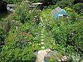 Back garden aerial view - Flickr - peganum.jpg