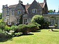 Back of Iford Manor, from Peto Garden - geograph.org.uk - 1009631.jpg