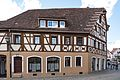 Bad Windsheim, Seegasse 2-20160821-001.jpg