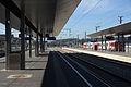 Bahnhof Attnang-Puchheim Bahnsteig 2 3 West.JPG