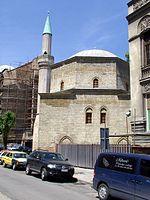 Bajrakli Mosque, Belgrade