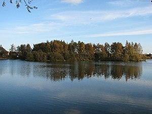 Balderton - Balderton Lake