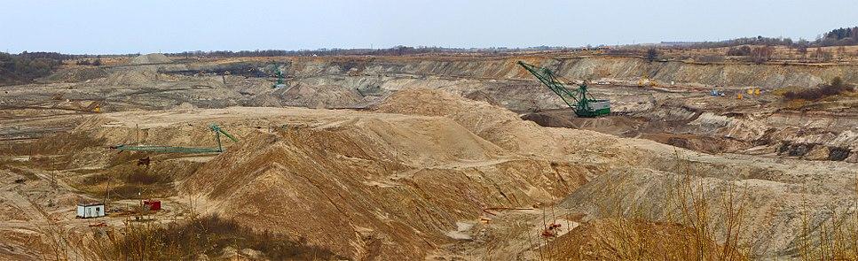 Baltic-amber-deposit-Yantarny