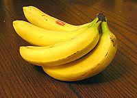 Kolonia bananów