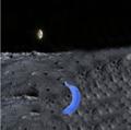 Banana on the moon.png