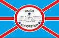 Bandeira de Glaucilândia BA.jpg
