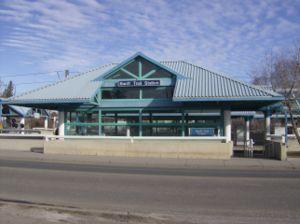 Banff Trail station - Image: Banff Trail 7