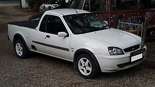 Ford Bantam Motor vehicle