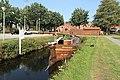 Barßel - Moor- und Fehnmuseum + Muttschiff Johanna 01 ies.jpg