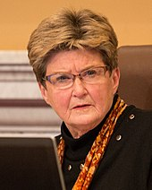 Barb Johnson, Minneapolis City Council President (23462025700) (cropped).jpg
