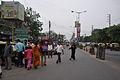 Barrackpore Trunk Road - Barrackpore Chiria Crossing - North 24 Parganas 2012-04-11 9676.JPG