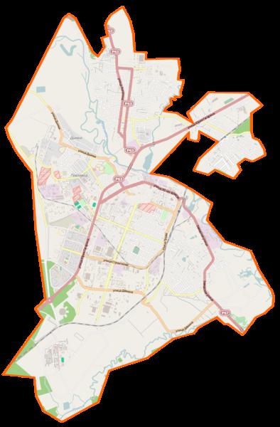FileBarysaw location mappng Wikimedia Commons